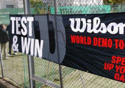 Deutschland spielt Tennis '16