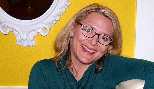 Doris Lattermann