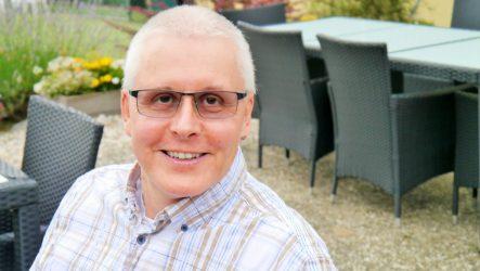 Bernd Gratzki