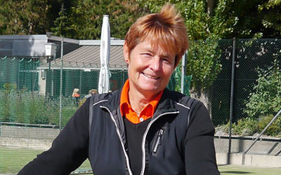 Monika Bergmann