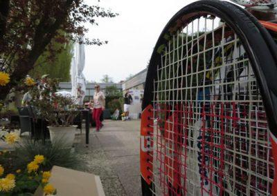 Deutschland spielt Tennis '15